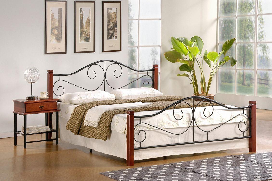 Łóżko Hana 120