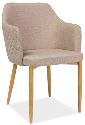 astorbe krzeslo astor bez material