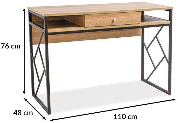 biurko tablo wymiary 1