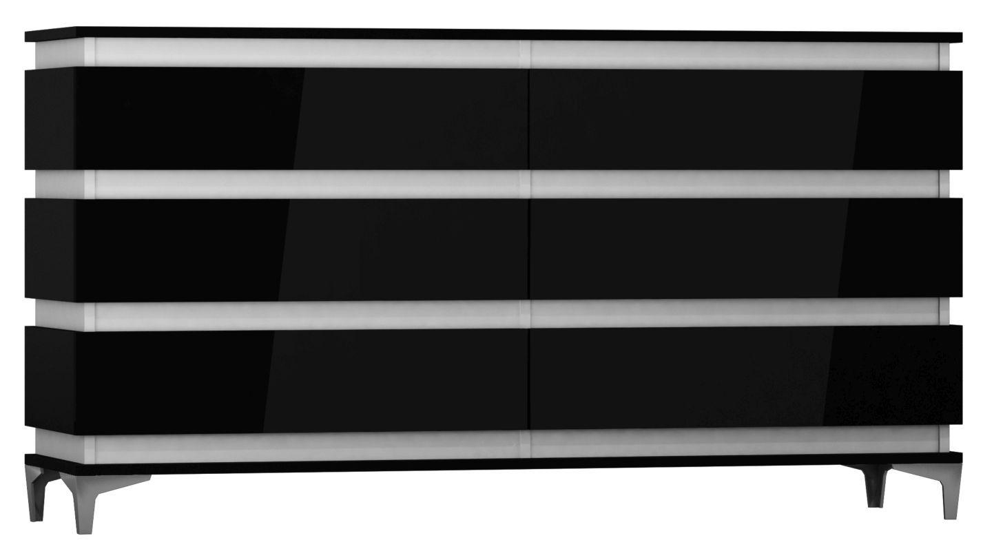 czarny bialy 9