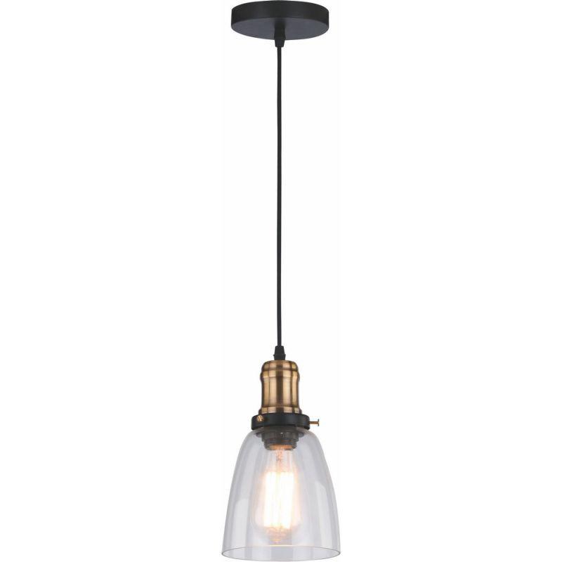 Lampa wisząca Conrad