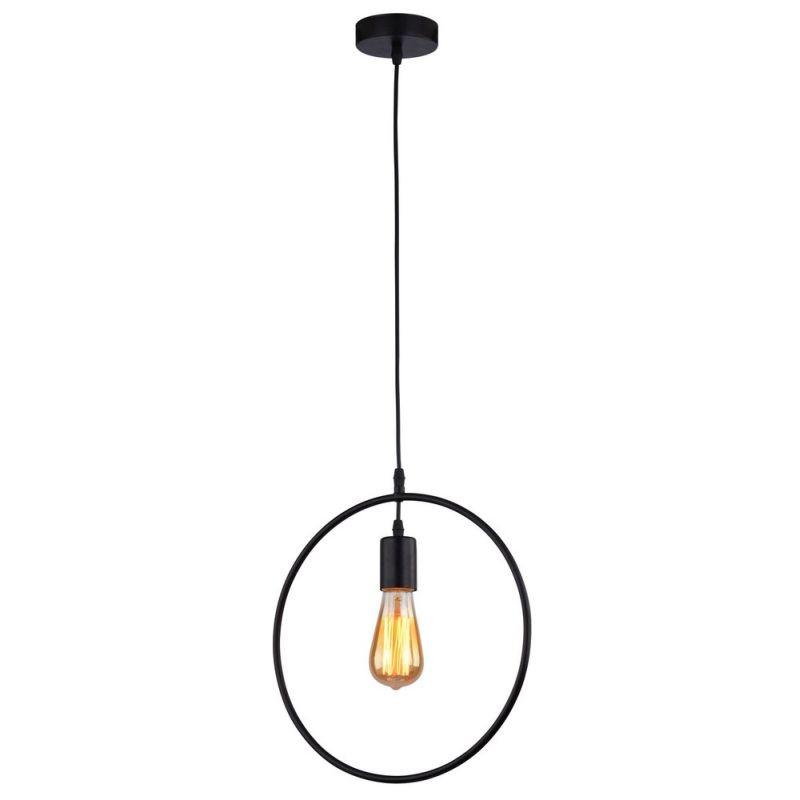 Lampa wisząca Carsten
