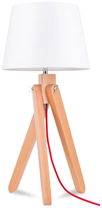 Lampa stołowa Rune