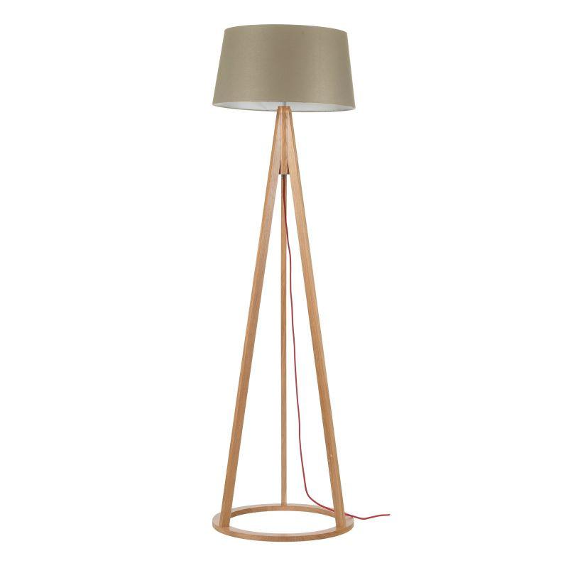 Lampa podłogowa Konan