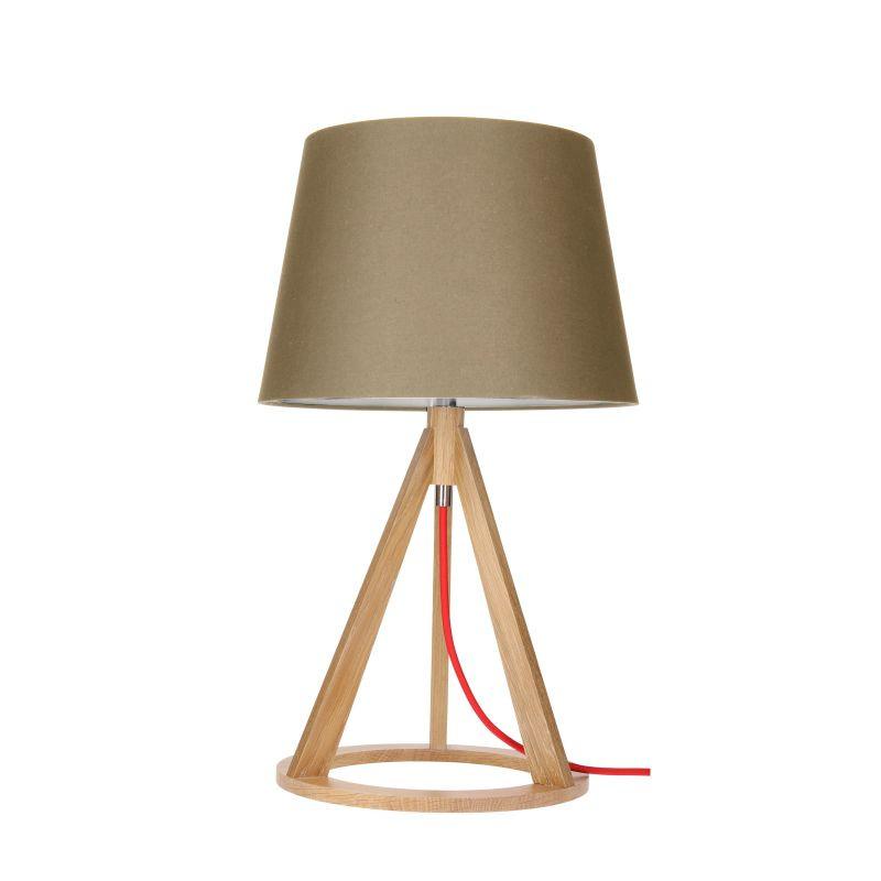 Lampa stołowa Konan
