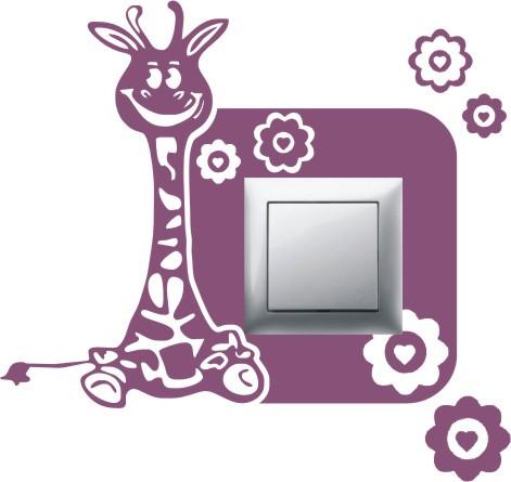 Osłonka Żyrafka
