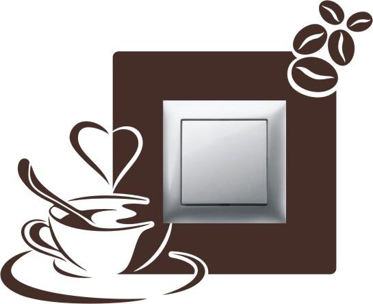 Osłonka Kawa