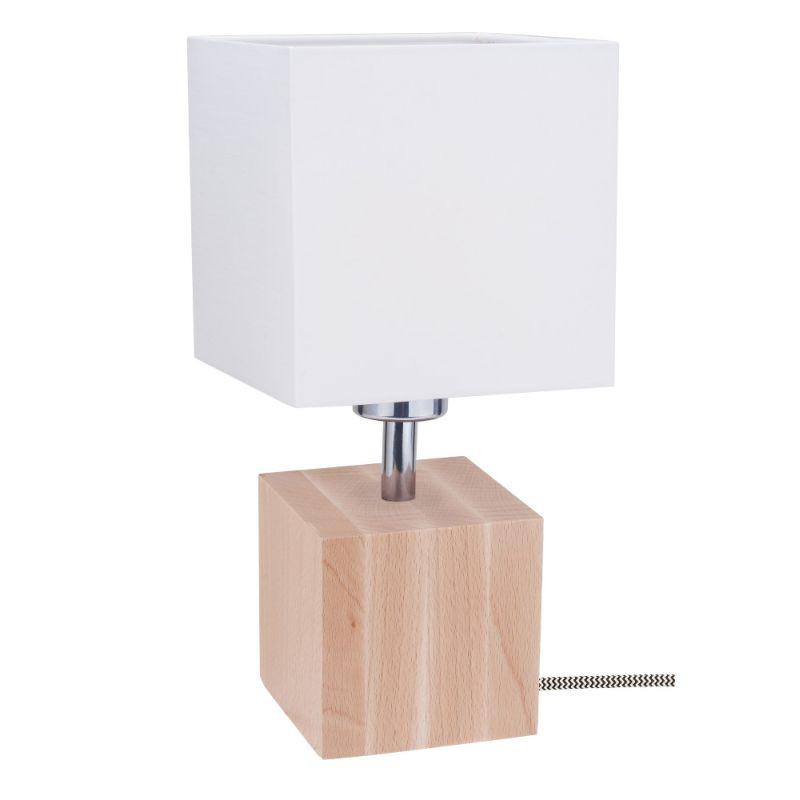 Lampa stołowa Trongo