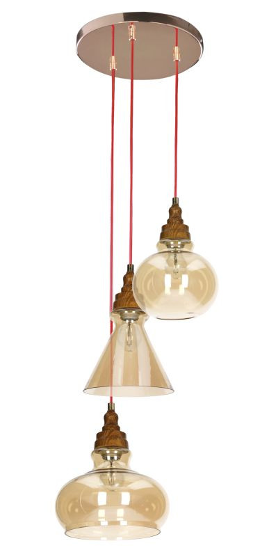 Lampa wisząca Serena