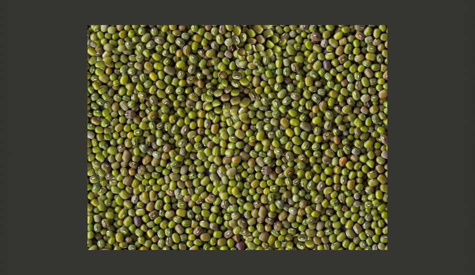 Fototapeta - Zielona sfera