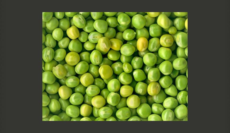Fototapeta - Zielono mi