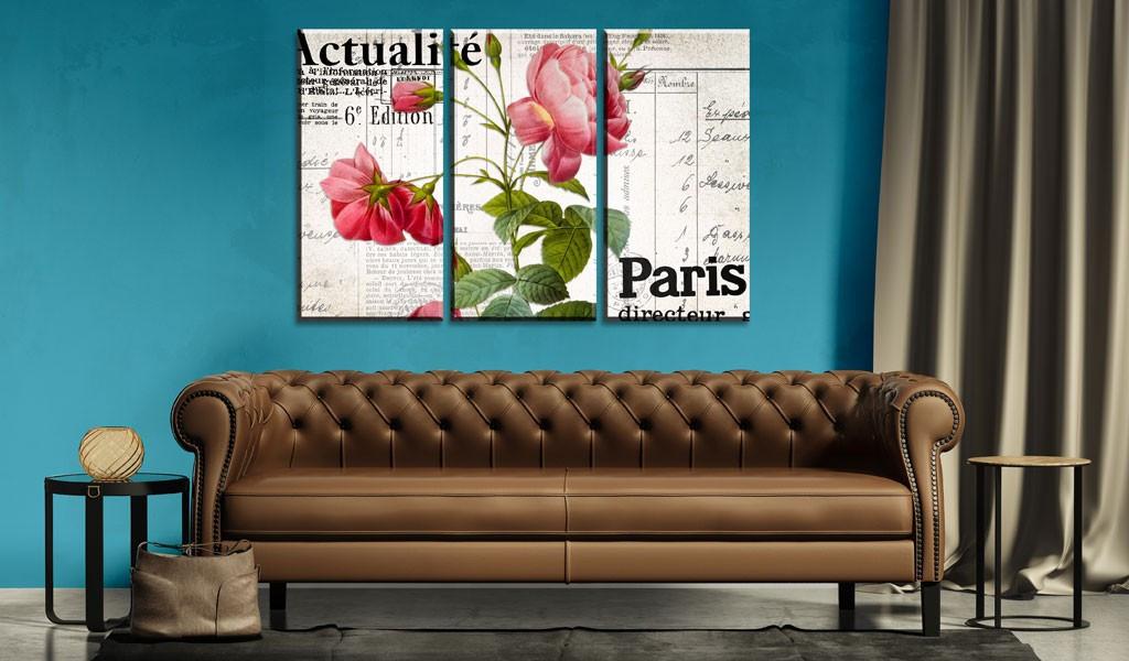 Obraz - Paris directeur