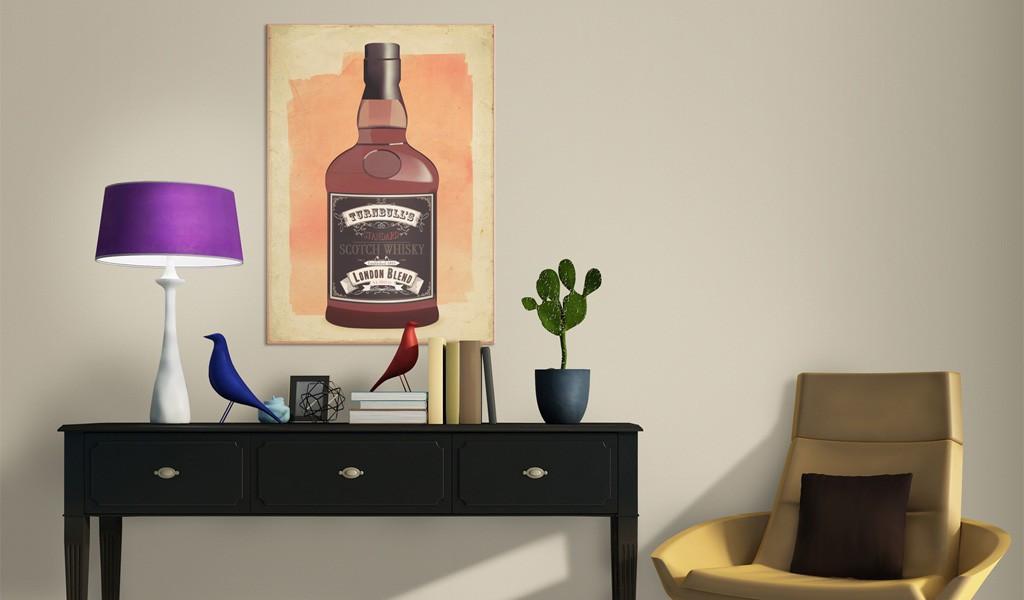Obraz - Scotch whisky