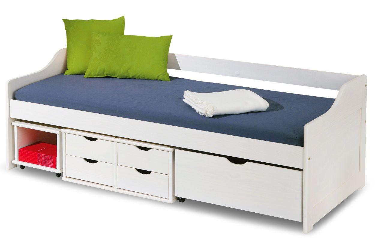 Łóżko Bily 2