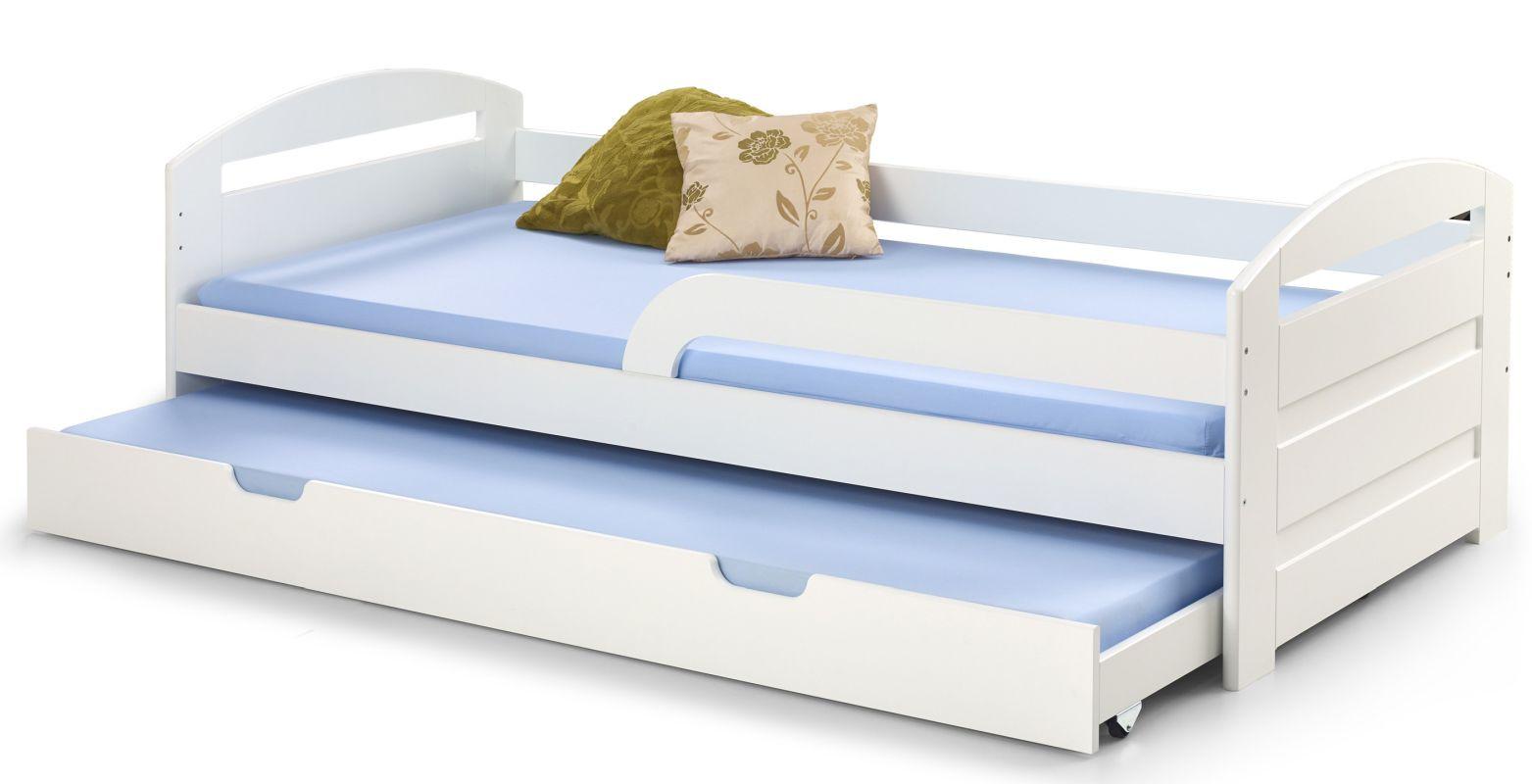 Łóżko Duplo 2