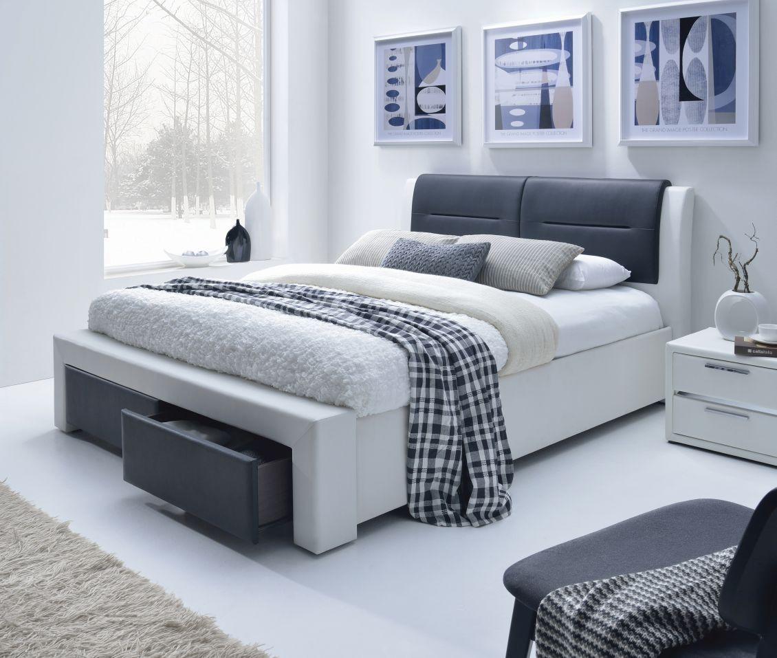 Łóżko Katrin 140