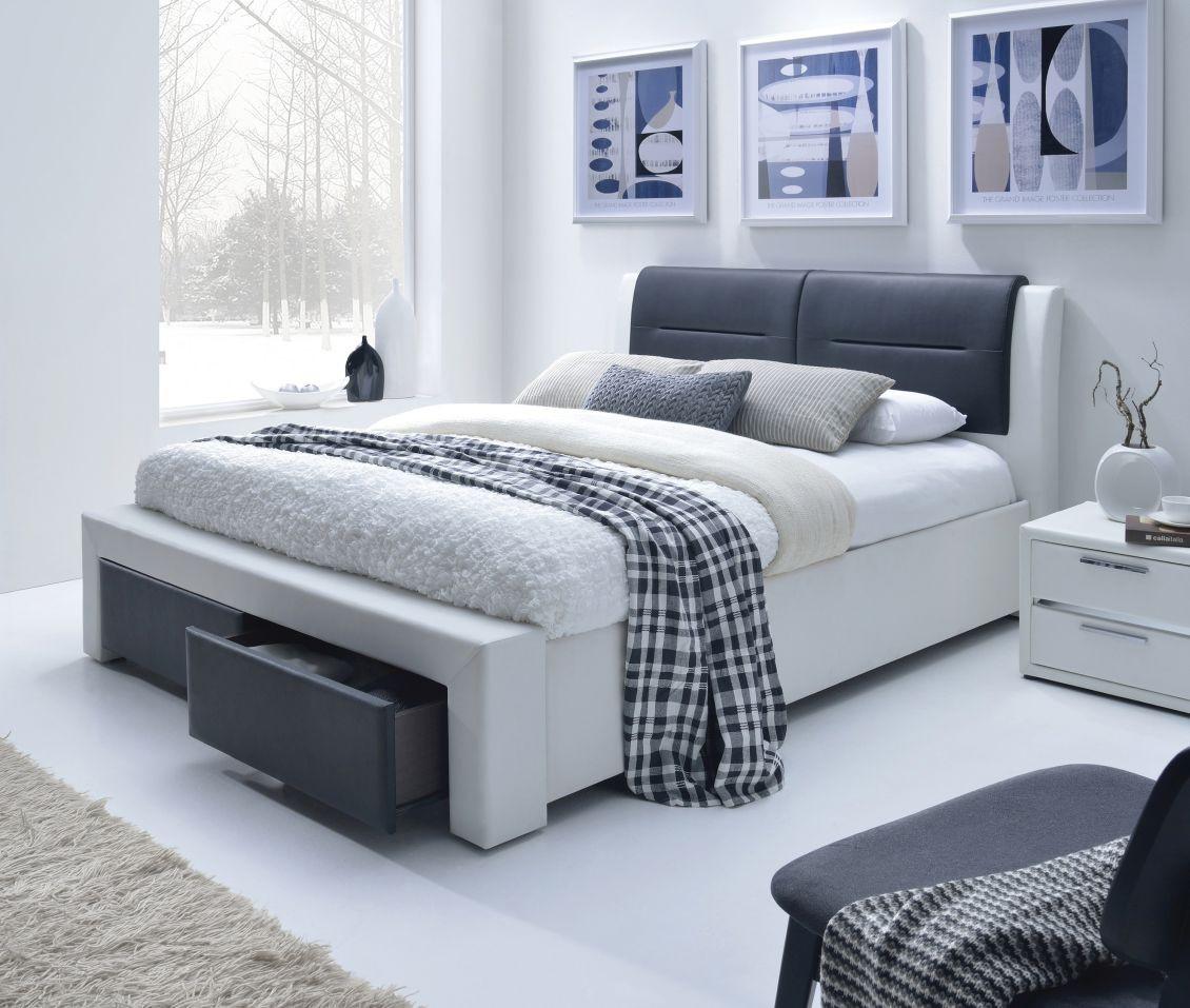 Łóżko Katrin 160