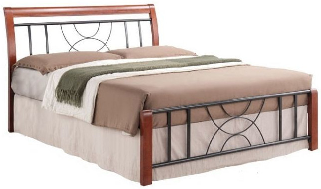 Łóżko Alaska