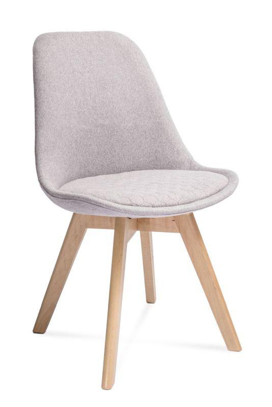 Krzesło Adam 2 Hex (srebrny)