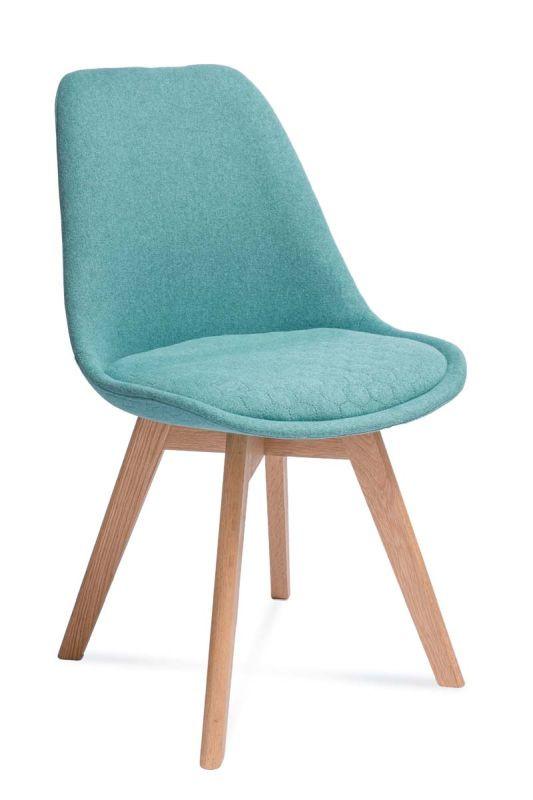 Krzesło Adam 2 Hex (turkusowy)