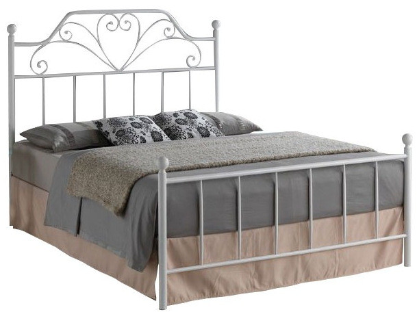 Łóżko Agnes (160x200)