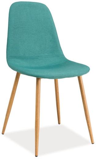 Krzesło Albert (zielony)