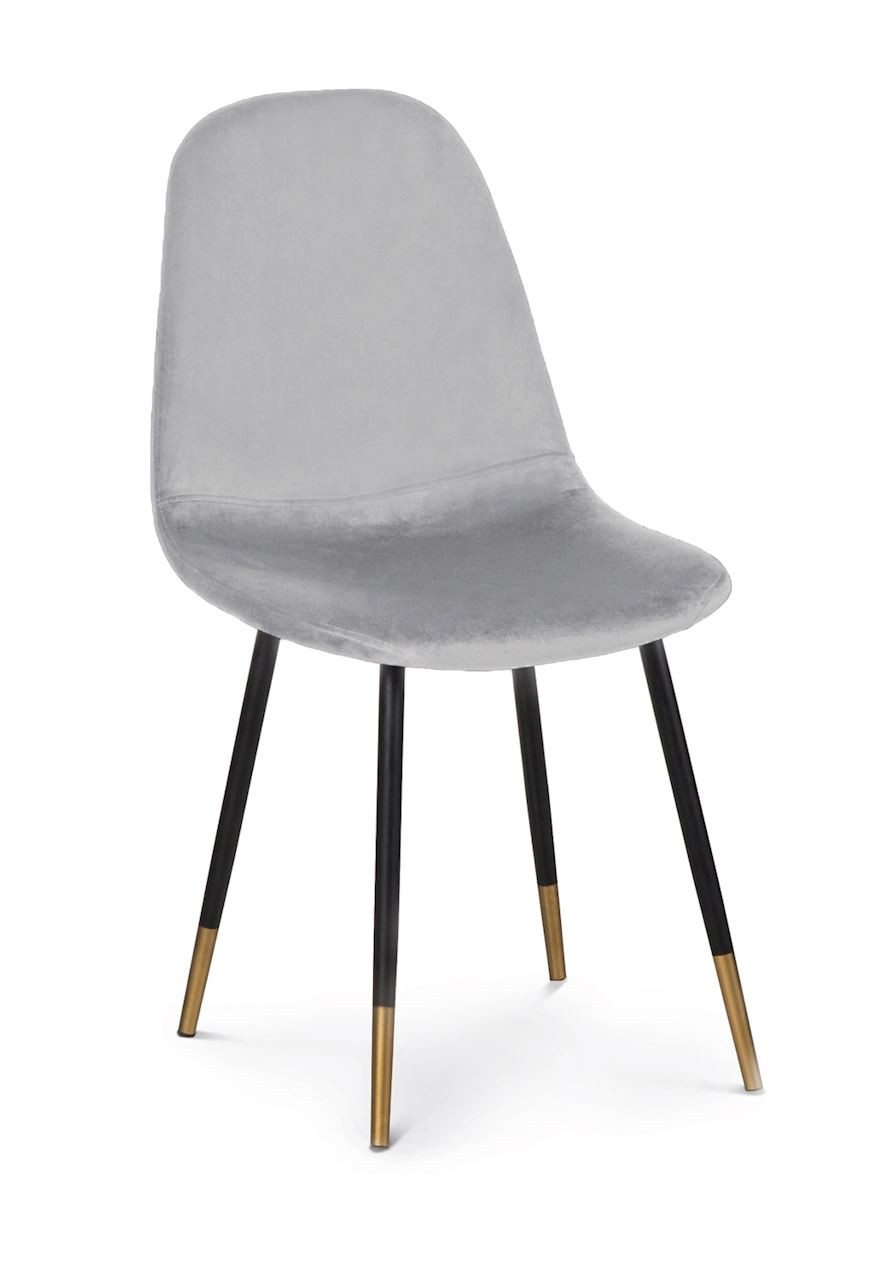 Krzesło Albert 3 (jasno szary)