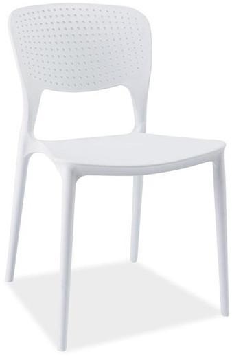 Krzesło Alien (biały)