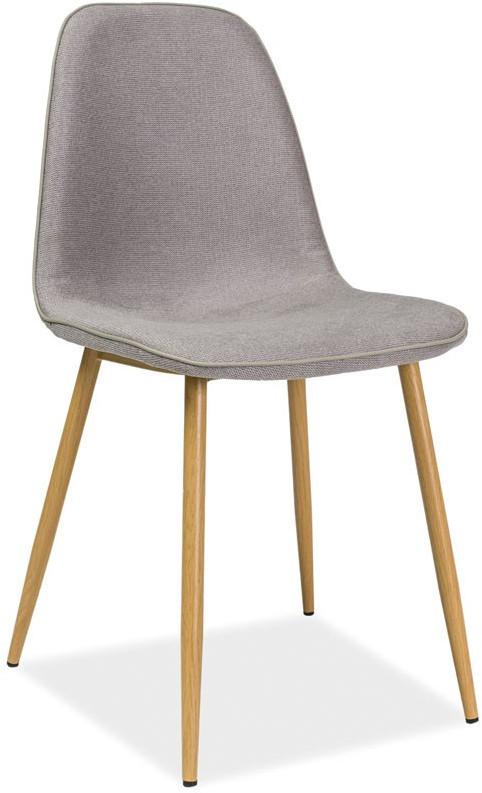 Krzesło Amir (szary)