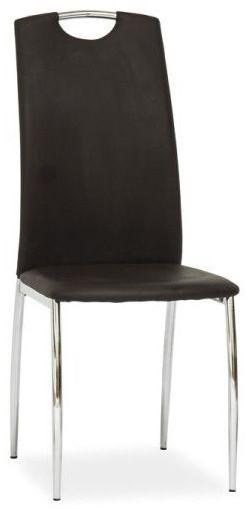 Krzesło Andrus (brąz)
