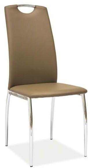 Krzesło Andrus (latte)