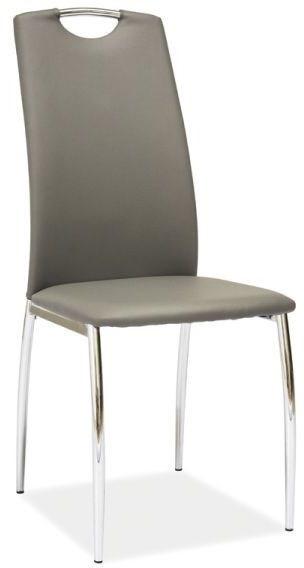 Krzesło Andrus (szary)