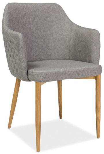 Krzesło Astor (szary)