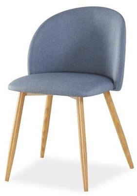 Krzesło Bela (demin)