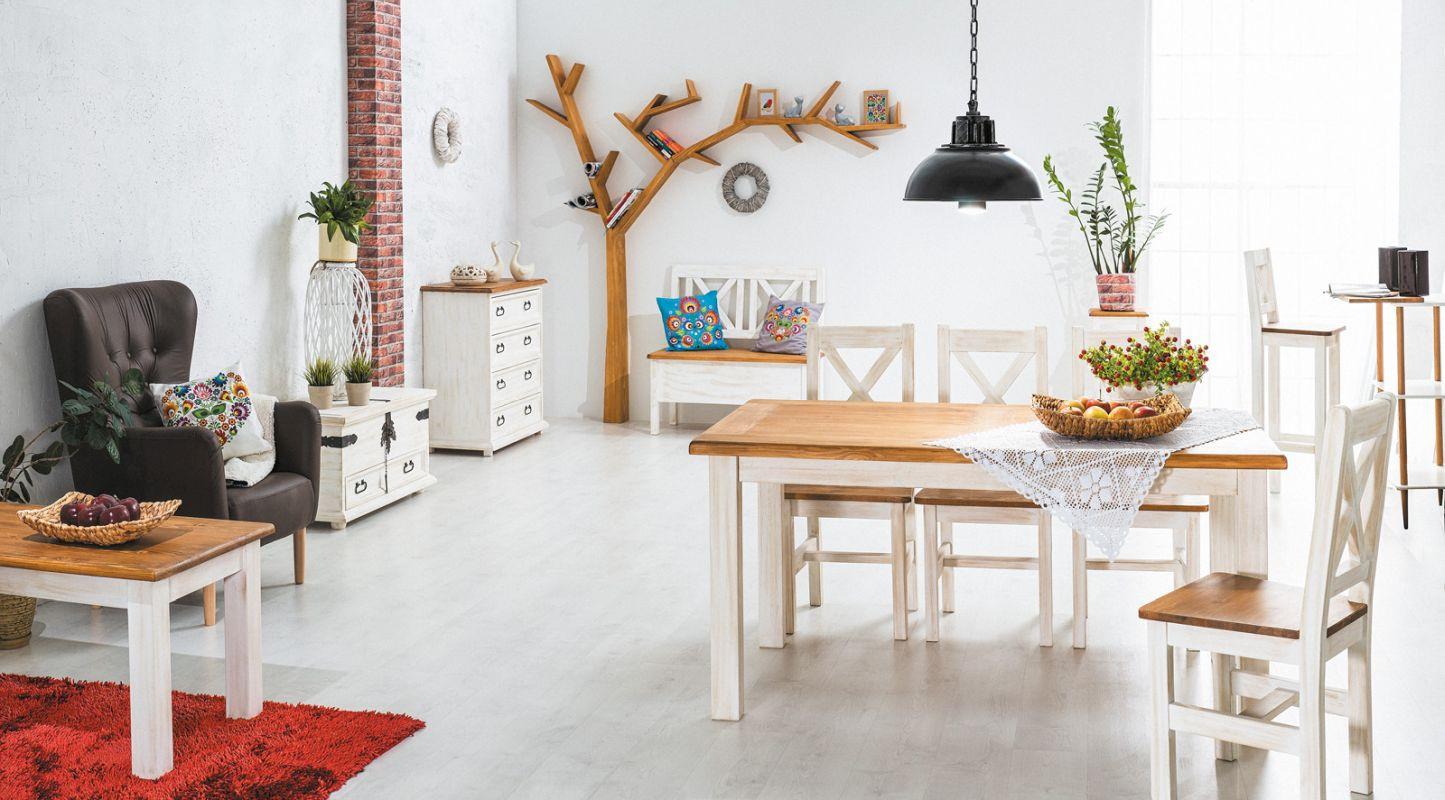 Stół Benet (160x90)