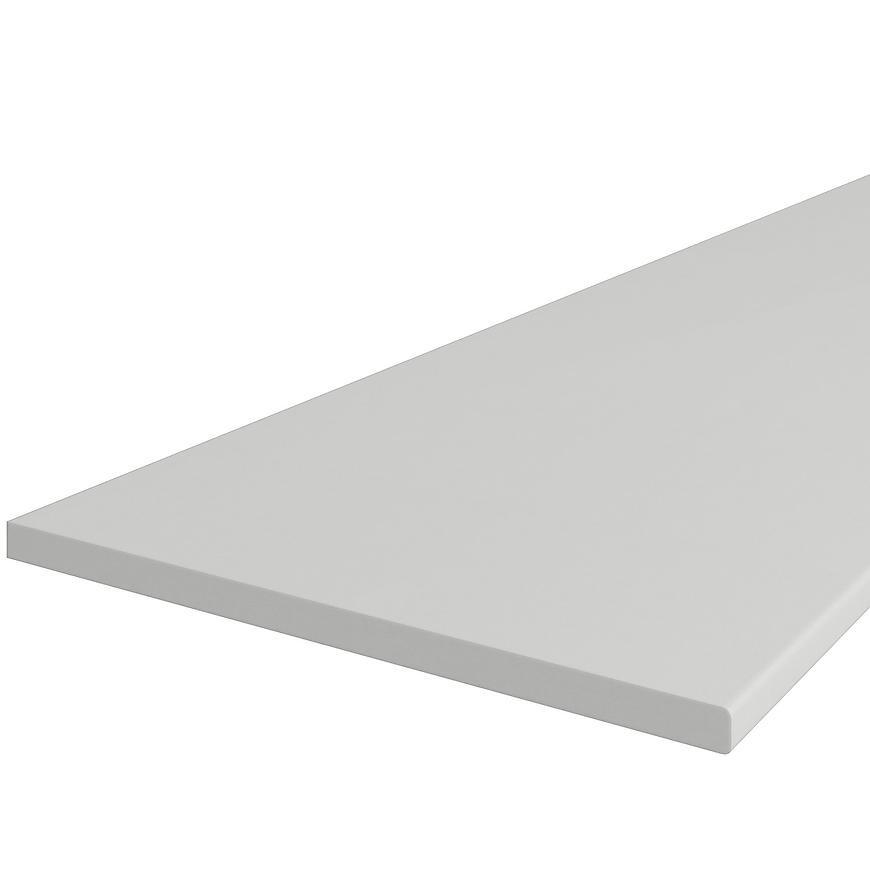 Blat 40cm aluminium