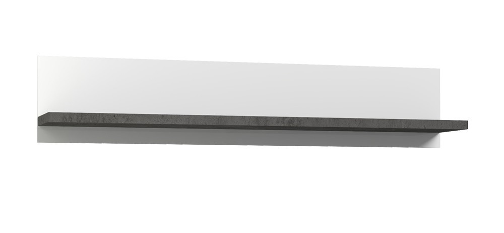 Półka wisząca Brugia LCJB01-C272