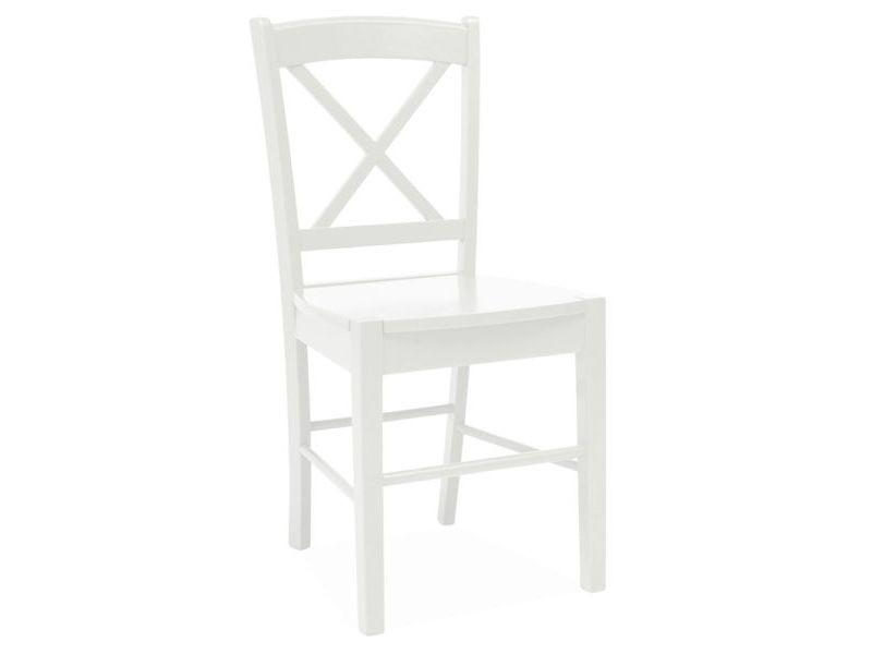 Krzesło Gosia (biały)
