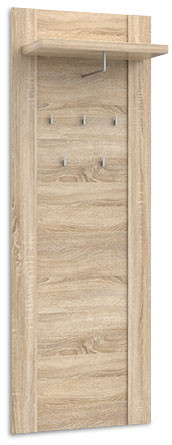 Panel ubraniowy Calpe CLPD70