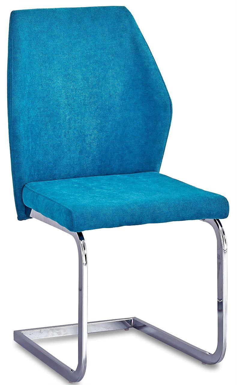 Krzesło Robin (niebieski)