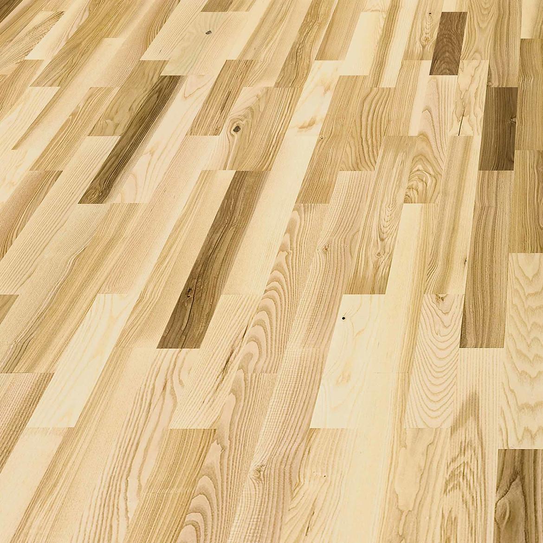 Deska podłogowa Barlinek Jesion Standard 14x207x1092