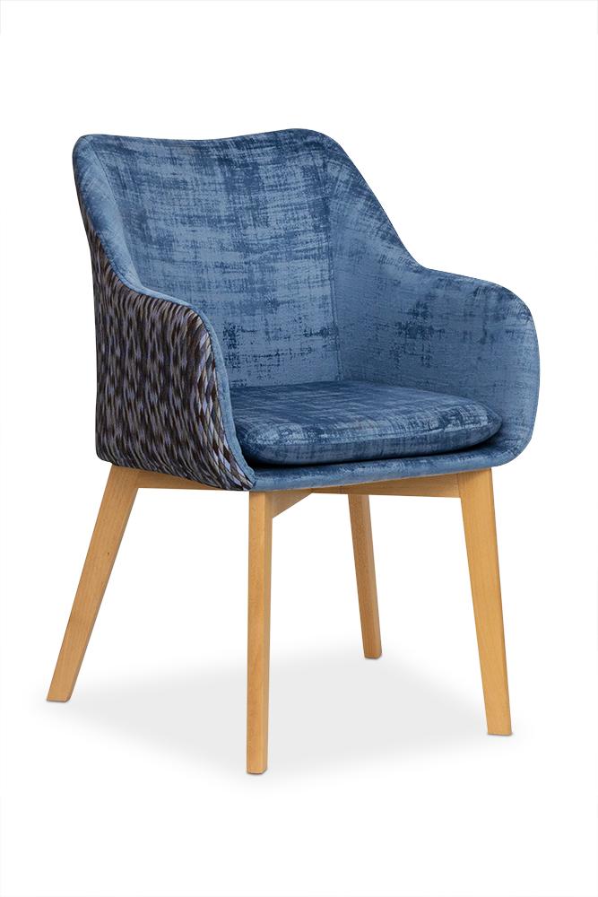 Krzesło Blu