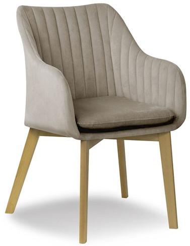 Krzesło Diego 2 (beżowy)