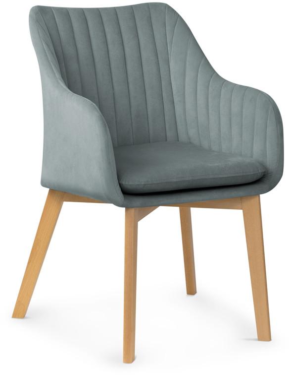 Krzesło Diego 2 (szary)