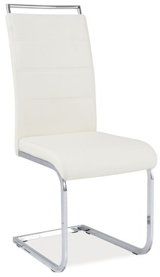 Krzesło Dobrawa 2 (krem)