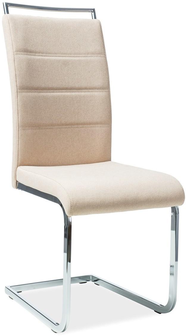 Krzesło Dobrawa (beż)