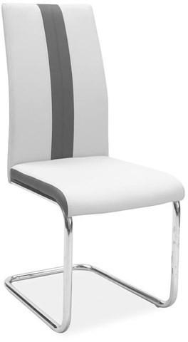 Krzesło Dorian (jasny szary)