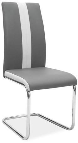 Krzesło Dorian (szary)