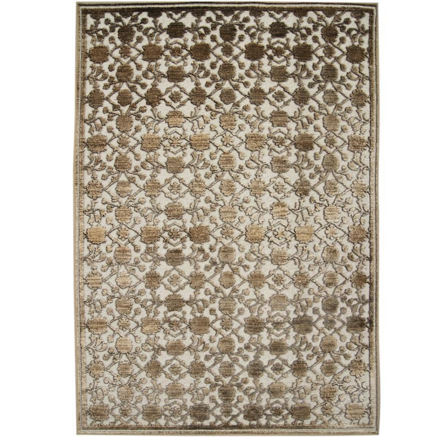 Dywan Bohemian 1,2/1,7 23110 Berber/Ivory