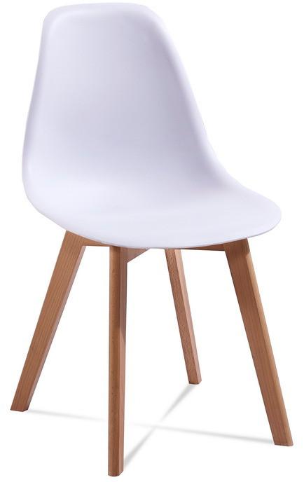 Krzesło Maciek (biały)